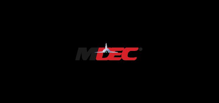mdec-logo-vector