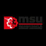 MSU Logo Vector