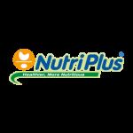 nutriplus logo vector