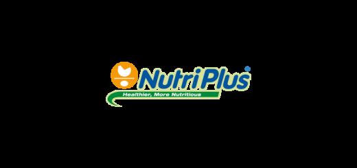 nutriplus-logo-vector
