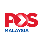 Pos Malaysia Logo Vector