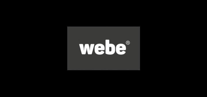 webe-vector-logo