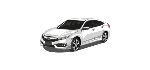 Honda-Civic-New-Vector