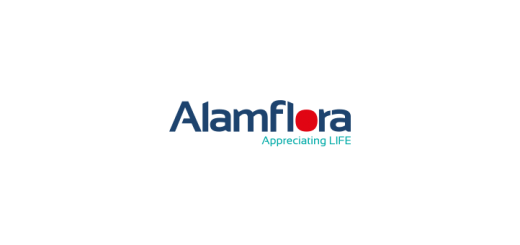 alamflora-logo-vector