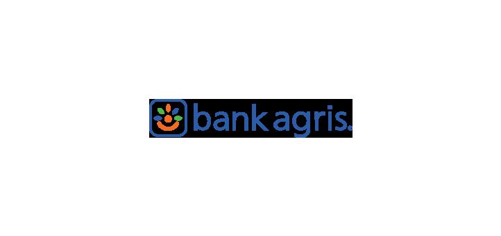 Bank-Agris-Logo-Vector