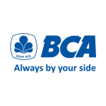 Bank BCA Vector Logo
