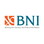 Bank BNI Vector Logo