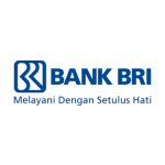 Bank BRI Logo Vector