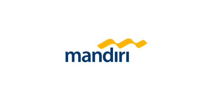 Bank Mandiri Indonesia Logo Brand Logo Collection