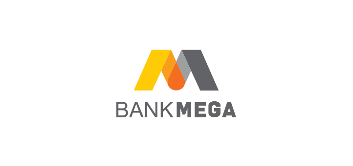 Bank-Mega-Logo-Vector