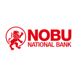 Nobu Bank Logo Vector
