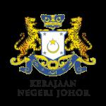 kerajaan negeri johor vector logo