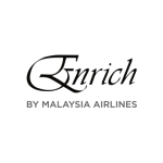 enrich by malaysian airlines logo