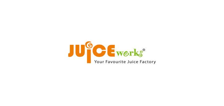 juice-works-logo-vector