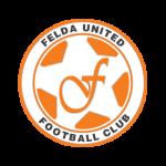 FELDA United FC Logo Vector