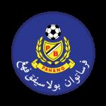 Pahang FA Vector Logo