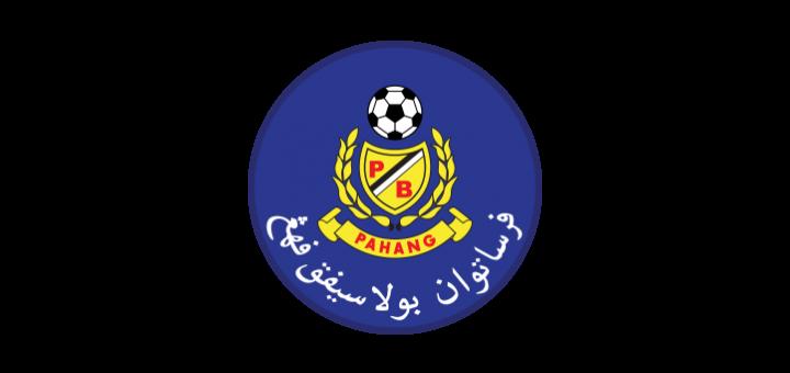 Pahang-FA-Logo-Vector