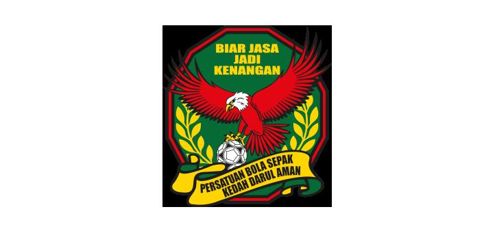 Persatuan-Bolasepak-kedah-logo