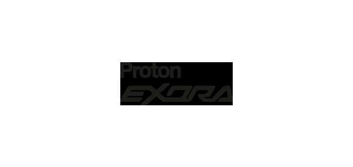 Proton-Exora-Logo-Vector