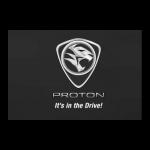 Proton Cars Logo Vector