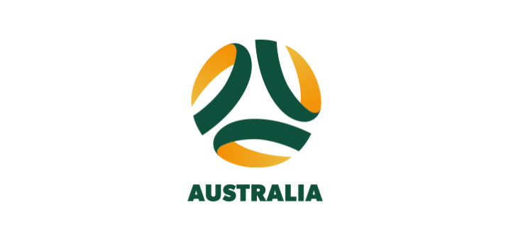 Football Federation Australia Logo
