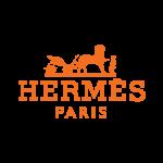 Hermès logo vector