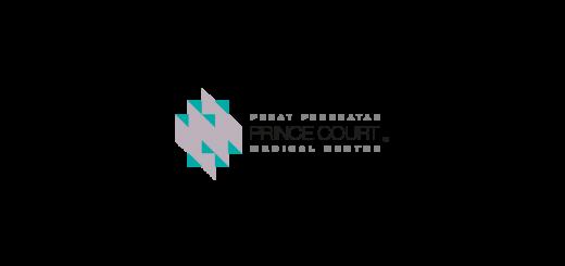 Prince Court Medical Centre Logo