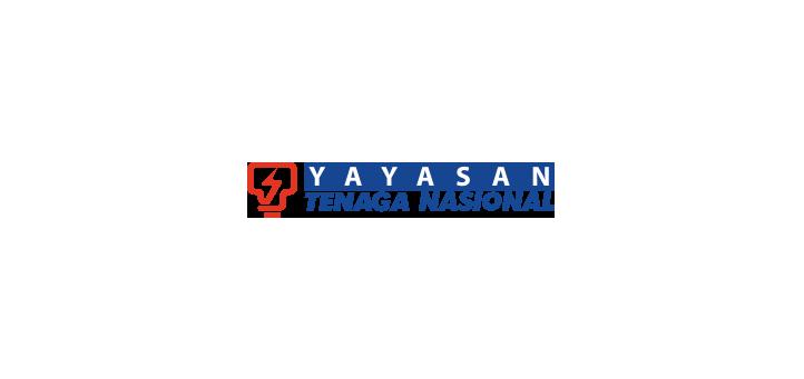 Yayasan tenaga Nasional Logo Vector