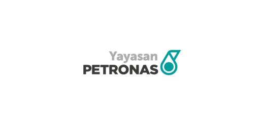 yayasan petronas logo vector