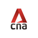 CNA Channel News Asia 2019 Logo SVG