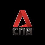 CNA Channel News Asia 2019 Logo SVG