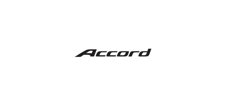 Honda Accord Logo Vector
