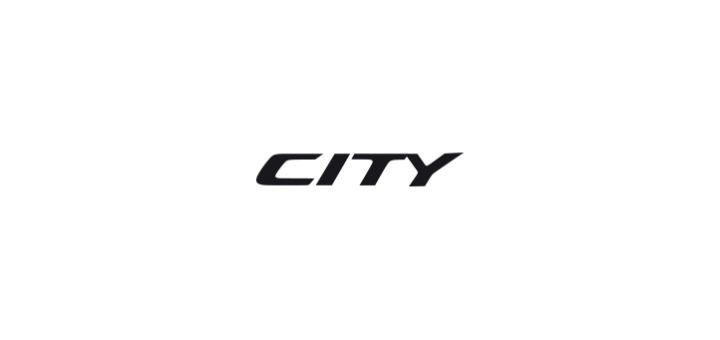 Honda City Logo Vector