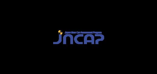 JNCAP Logo Vector