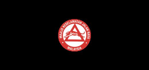 Majlis keselamatan jalan raya malaysia logo