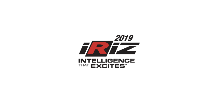 Proton Iriz 2019 logo vector