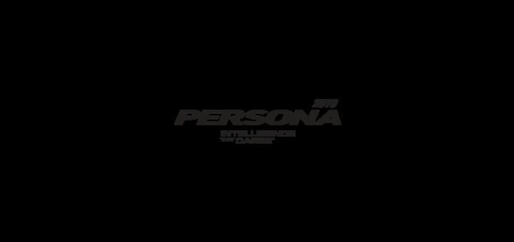 Proton Persona 2019 Logo Vector