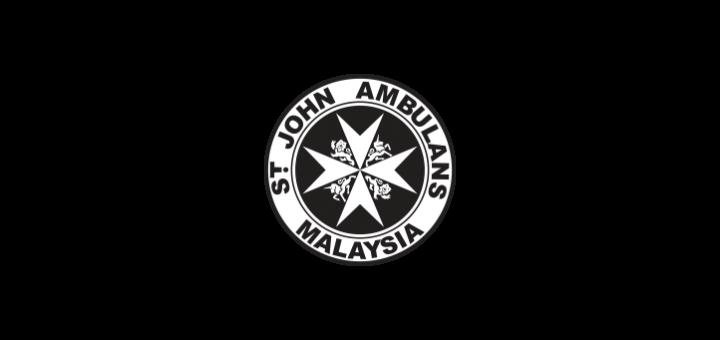 ST JOHN Ambulance Malaysia Logo