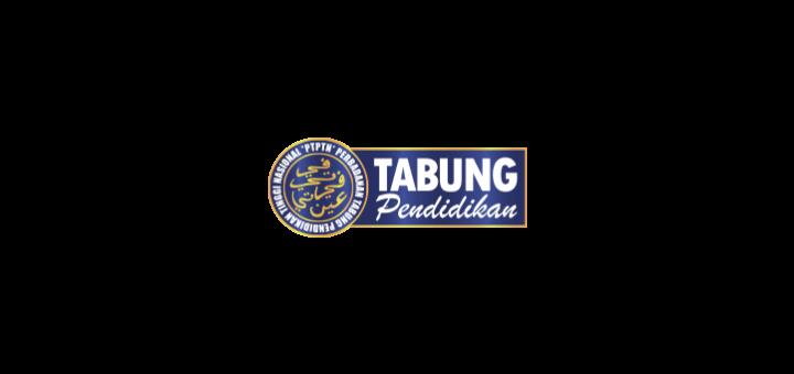 Tabung Pendidikan PTPTN Logo Vector