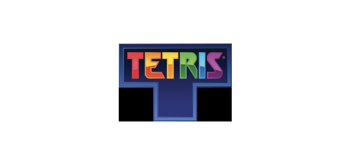 TETRIS 2019 Logo Vector