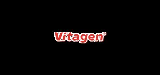 Vitagen Logo Vector