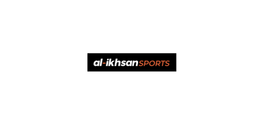 al-ikhsan sports logo vector