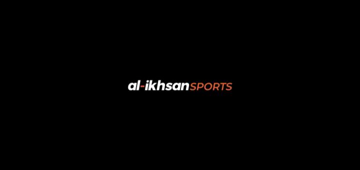 al-ikhsan sports logo vector