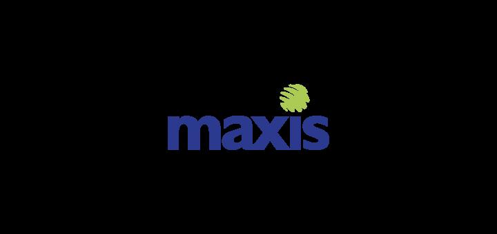 MAXIS Logo Vector