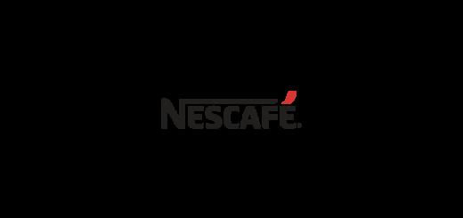 nescafe logo vector