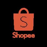 Shopee logo vector