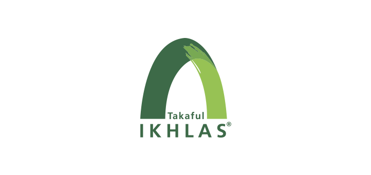 Takaful Ikhlas logo vector