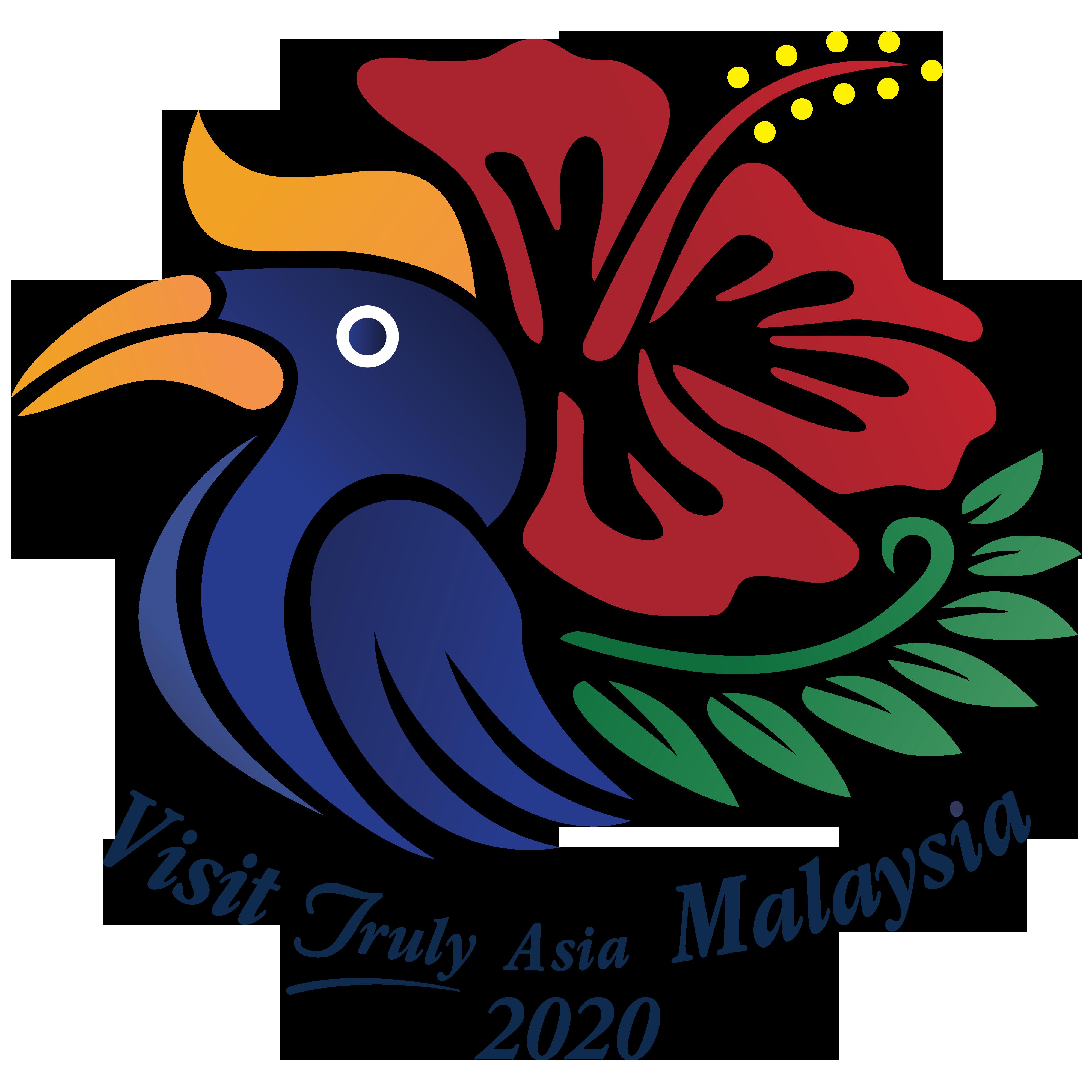 Visit Malaysia 2020 PNG