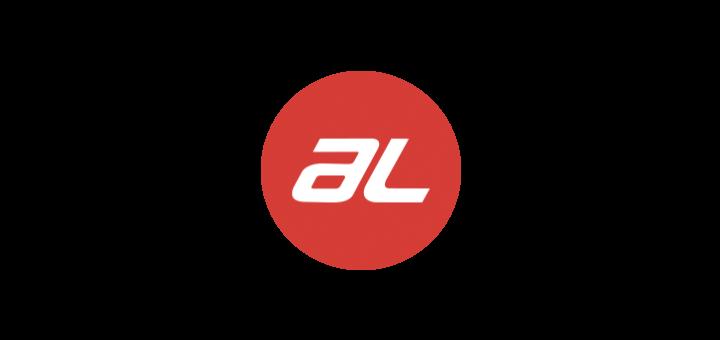 Al Sports Logo Vector