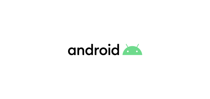 Android 2019 logo vector